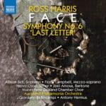 Ross Harris rend un hommage symphonique aux souffrances des soldats