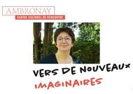 Français - Isabelle Battioni, nouvelle directrice, détaille sa vision et ses projets pour Ambronay
