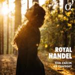 Royal Handel, souveraine Eva Zaïcik!