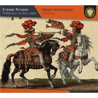 Etienne Richard, professeur du Roi soleil