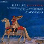 Second enregistrement de Kullervo par Vänskä: un regard à la fois distant et tragique