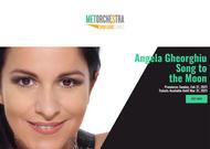Français - Angela Gheorghiu en récital avec le MetOrchestra