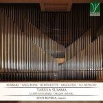 Visages de la musique contemporaine italienne pour orgue
