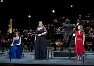 Français - Ariadne auf Naxos à Anvers : l'Opéra Ballet de Flandre rouvre !