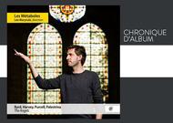 """Français - Chronique d'album : """"The Angels"""", des Métaboles"""