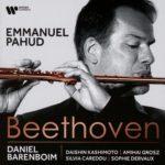 Emmanuel Pahud varie les partenaires de talent dans Beethoven