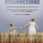 Première mondiale en vidéo: Résurrection, un opéra d'Alfano d'après Tolstoï