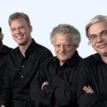 L'Arditti Quartet à Luxembourg