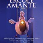 Ercole amante de Cavalli, une production éblouissante en DVD