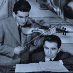 Christian Ferras : le violon d'Icare