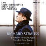 François-Xavier Roth et Richard Strauss