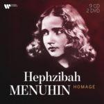 Hephzibah Menuhin, une musicienne incomparable et une femme admirable