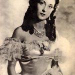 Renée Doria, le chant français à l'état pur