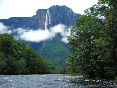 Tema con variaciones en el blog: Venezuela 2021
