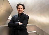 Français - Gustavo Dudamel consacré par un troisième Grammy Award