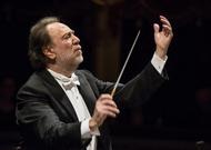 Français - Riccardo Chailly, directeur musical de la Scala jusqu'en 2025