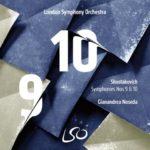 Symphonies n°9 et  n°10 de Chostakovitch,à Londres : un grand souffle de vrai