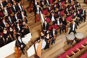COMPTE-RENDU, streaming concert. ON LILLE, le 13 mars 2021. Orch National de Lille / Jan Willem De Vriend, direction. Beethoven : Symphonie n°3 « héroïque »