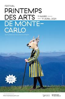 Le Printemps des Arts de Monte-Carlo, week-end II de l'ultime édition de l'ère Marc Monnet