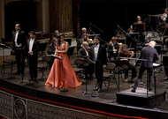 Français - Streaming : une distribution 5 étoiles pour Il Turco in Italia au Teatro di San Carlo de Naples