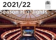Français - La Royal Opera House de Londres dévoile sa saison 2021-2022