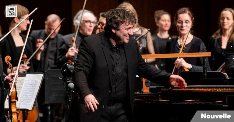 CONCERT | Un concert hommage à Béatrice Picard avec l'Orchestre symphonique de Laval