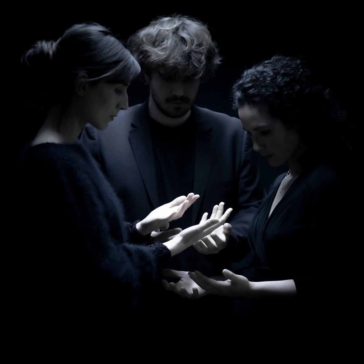 La playlist classique du Trio Karénine