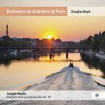 Grisant Haydn: les «Parisiennes» par l'Orchestre de Chambre de Paris