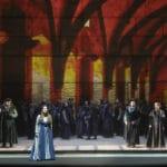 I Lombardi alla prima crociata de Verdi à Monte-Carlo
