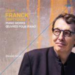 Un piano Erard de 1875 pour les Triptyques de Franck par Daniel Isoir