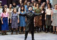 Français - Barbe Bleue depuis l'Opéra de Lyon à l'honneur ce soir sur Culturebox