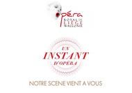 Français - Réouverture numérique de l'Opéra Royal de Wallonie-Liège