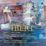 Jacques Ibert, couleurs orchestrales