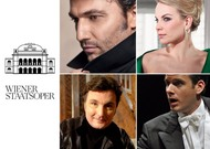Français - Vers une diffusion le 17 avril du Parsifal de l'Opéra de Vienne avec Jonas Kaufmann, Elīna Garanča et Ludovic Tézier