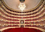 Français - La Scala annonce de nouvelles diffusions pour ce mois d'avril