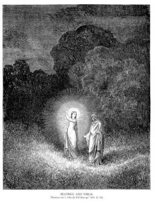 Dante 2021: Inferno II: La redención de Orfeo