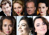 Français - Met Stars Live in Concert : le Metropolitan Opera annonce deux rendez-vous supplémentaires
