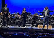 Français - L'Opéra de Marseille enregistre Les Pêcheurs de perles de Bizet