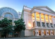 Français - La Royal Opera House de Londres détaille sa saison printemps / été de réouverture