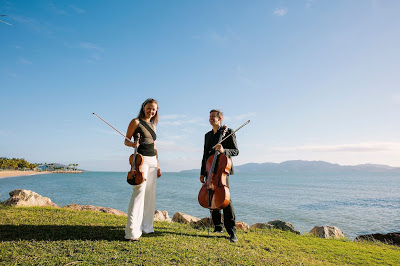 Down under, but not out: the Australian Festival of Chamber Music is coming soon to a computer near you