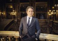Français - Gustavo Dudamel nouveau directeur musical de l'Opéra de Paris