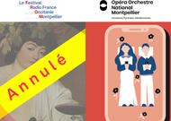 Français - A Montpellier, Bacchus annulé, mais Denis & Katya ressuscité