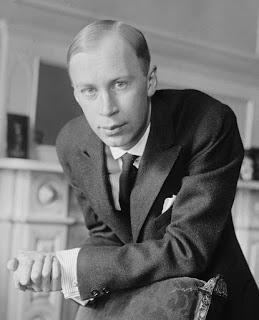 Tercera Sinfonía de Prokofiev: discografía comparada