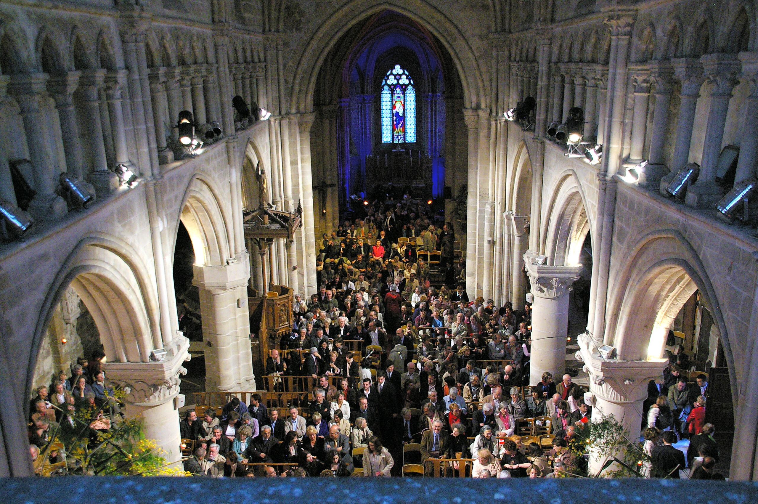 Le festival d'Auvers-sur-Oise fête ses 40 ans