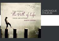 """Français - Chronique d'album : """"The Path of Life"""", d'Ilker Arcayürek"""