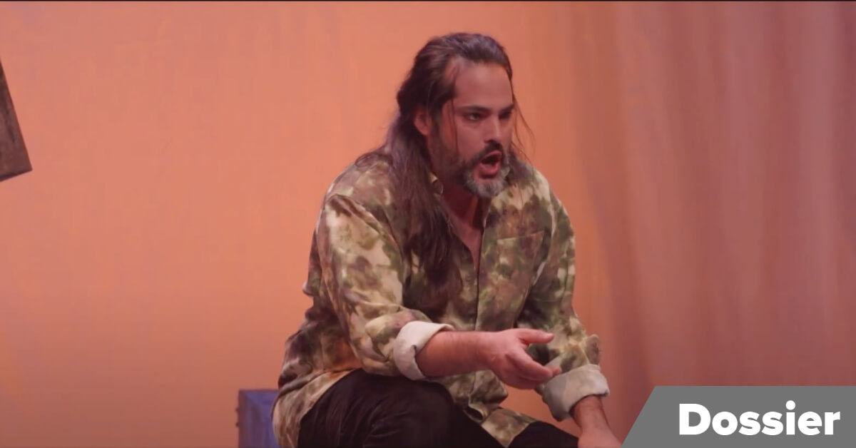OPÉRA | Idomeneo: comment monter un opéra en temps de pandémie