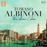Les 350 ans de Tomaso Albinoni avec Claudio Scimone
