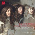 Le clavecin de Louis Couperin et ses frères, par Brice Sailly