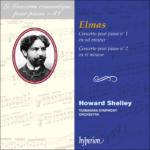 Les concertos de l'Arménien Stéphan Elmas, à la manière de Chopin