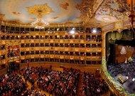 Français - Un concert Verdi pour la « renaissance » de la Fenice ce 26 avril
